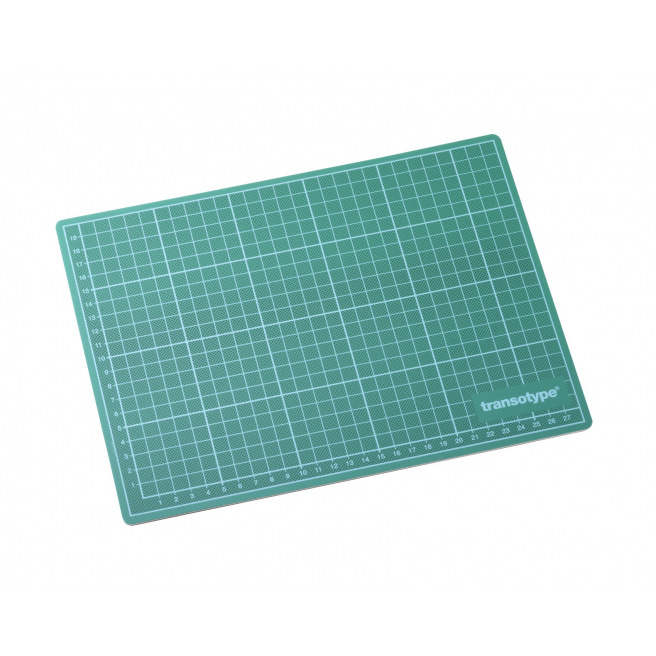 Tapis de coupe Transotype