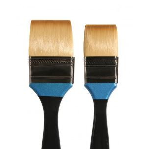 Pinceau Daler-Rowney AQUAFINE - poils synthétiques - série 278 spalter