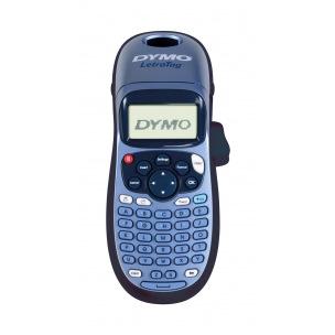 Etiqueteuse Dymo LETRATAG LT-100H