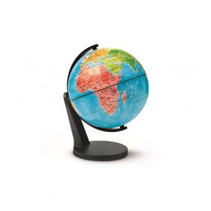 Globe Tecnodidattica GIRAMONDO - 11 cm