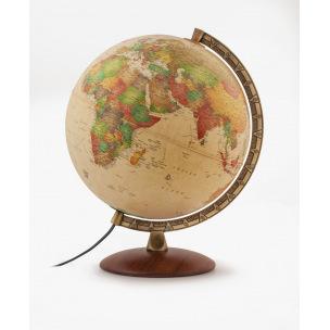 Globe Nova Rico ANTIQUUS - 30 cm