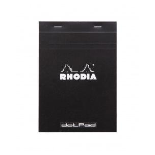 Bloc-notes agrafé RHODIA DOTPAD A5 - points