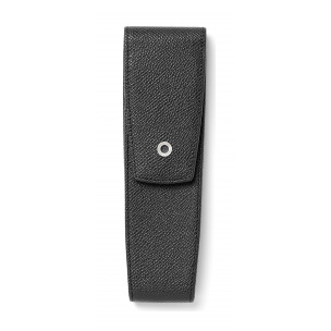 Etui pour stylo Graf von Faber-Castell EPSOM avec bouton aimanté