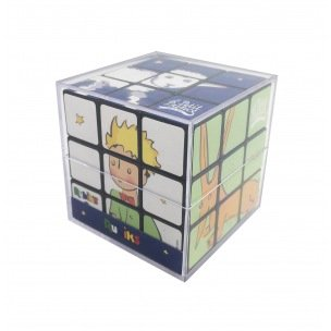Rubik's cube Petit Prince