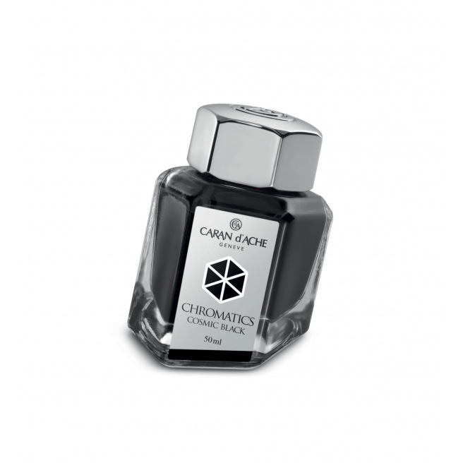 Flacon d'encre Caran d'Ache CHROMATICS - 50 ml