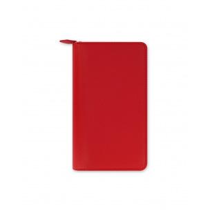 Organiser Filofax SAFFIANO zippé Personal Compact