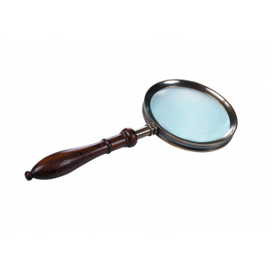 Loupe Authentic Models RÉGENCE - 26,5 cm