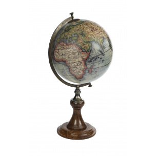 Globe Authentic Models VAUGONDY 1745 - 34,5 cm