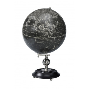 Globe Authentic Models VAUGONDY 1745 noir - 32 cm