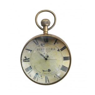 Montre œil du temps Authentic Models BRONZE LIBRARY