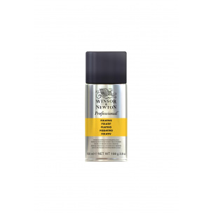 Spray fixatif Winsor & Newton PROFESSIONAL