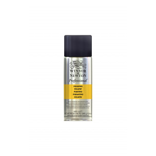 Spray fixatif Winsor & Newton PROFESSIONAL