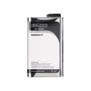 Solvant à faible odeur Winsor & Newton SANSODOR