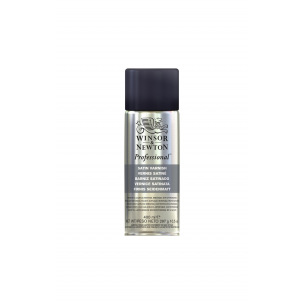 Vernis Winsor & Newton PROFESSIONAL - spray 400 ml