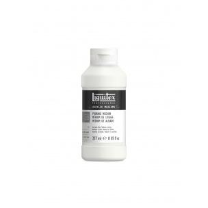 Médium de lissage pour acrylique Liquitex