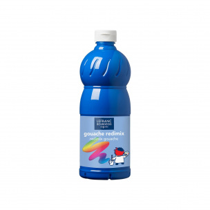 Gouache liquide Lefranc Bourgeois REDIMIX