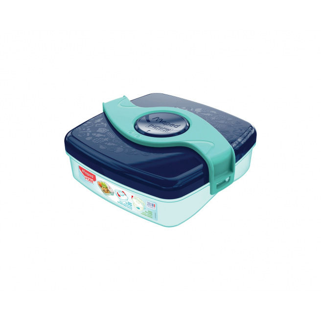 Boîte à gouter Maped PICNIK ORIGINS 520 ML