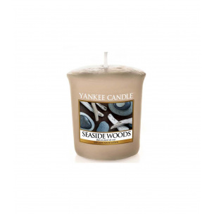 Bougie Yankee Candle