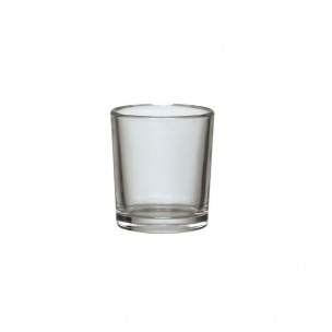 Photophore Yankee Candle en verre
