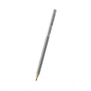 Crayon Faber-Castell GRIP 2001 - HB