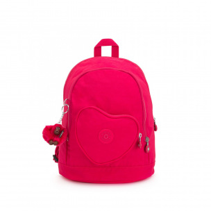 Mini sac à dos Kipling HEART BACKPACK