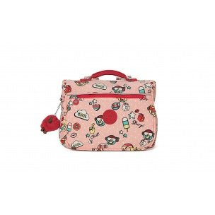 Mini cartable Kipling NEW SCHOOL