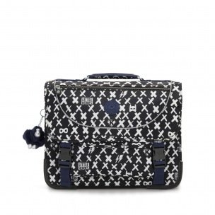 Cartable medium Kipling PREPPY
