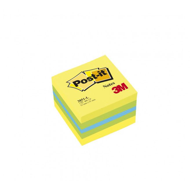 Cube de notes Post-it