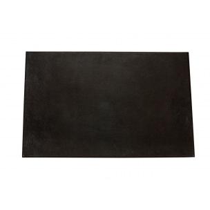 Sous-main en cuir De Laforêt MOMBASA - 70 x 50 cm
