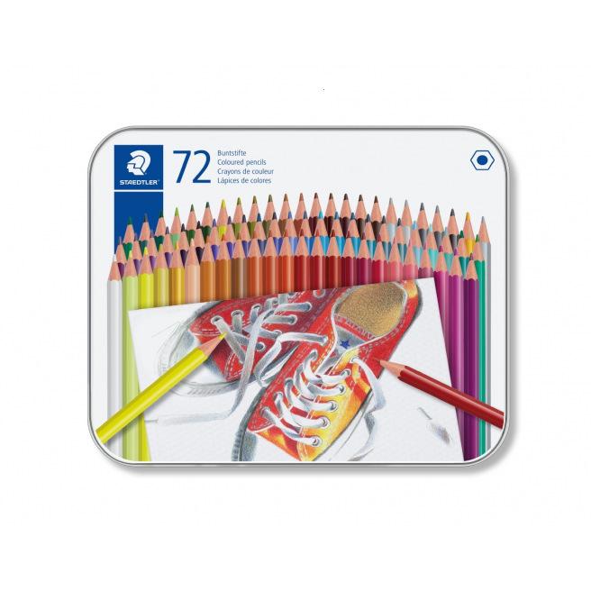 Crayons de couleur Staedtler