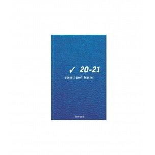 Agenda scolaire Brepols PROF - 9 X 16 cm - 1 semaine sur 2 pages