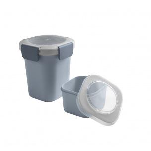 Kit de 2 boîtes Sunware 0,5 L + 0,25 L