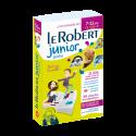 Dictionnaire de poche LE ROBERT JUNIOR