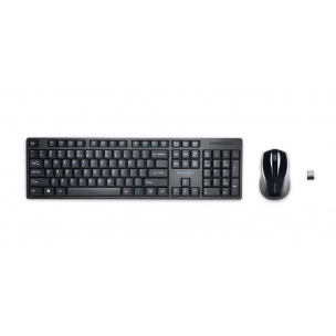Set clavier & souris sans fil Kensington PRO FIT
