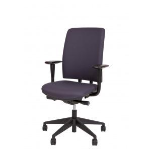 Chaise de bureau ergonomique A34 - tissu