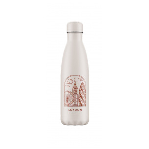 Bouteille isotherme CHILLY'S 500 ML