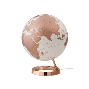 Globe Atmosphere LIGHT & COLOUR - 30 cm