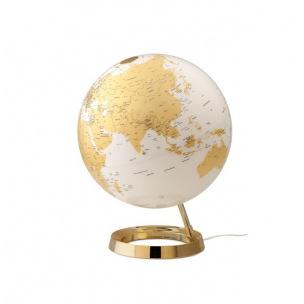 Globe Atmosphere LIGHT & COLOUR - 30 cm