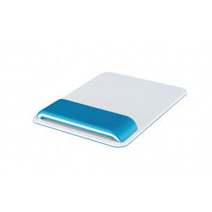 Tapis de souris repose-poignet ergonomique Leitz ERGO WOW