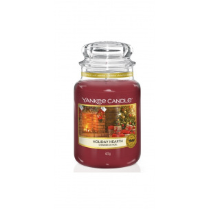 Bougie Yankee Candle HIVER