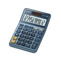 Calculatrice de bureau Casio MS-120EM