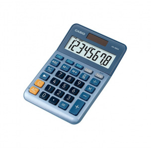 Calculatrice de bureau Casio MS-88EM