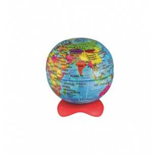 Taille-crayon Maped MAPPEMONDE- 1 trou