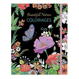"""Livre à colorier """"COLORIAGES"""""""