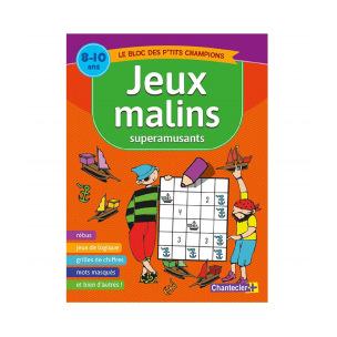 Jeux malins
