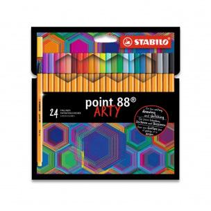 Feutre Stabilo POINT 88