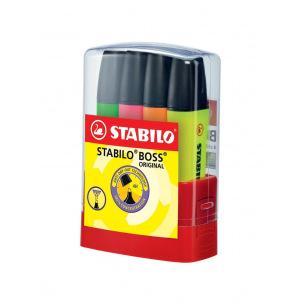 Surligneur Stabilo BOSS