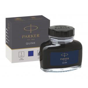 Flacon d'encre Parker QUINK 57 ml