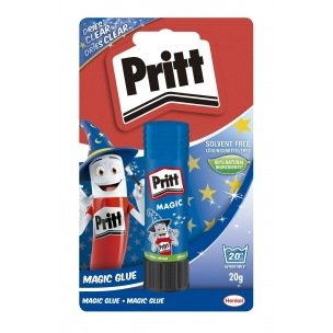 Bâton de colle PRITT MAGIC GLUE 20 g