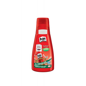 Colle liquide multi-usages transparente PRITT 100 ml